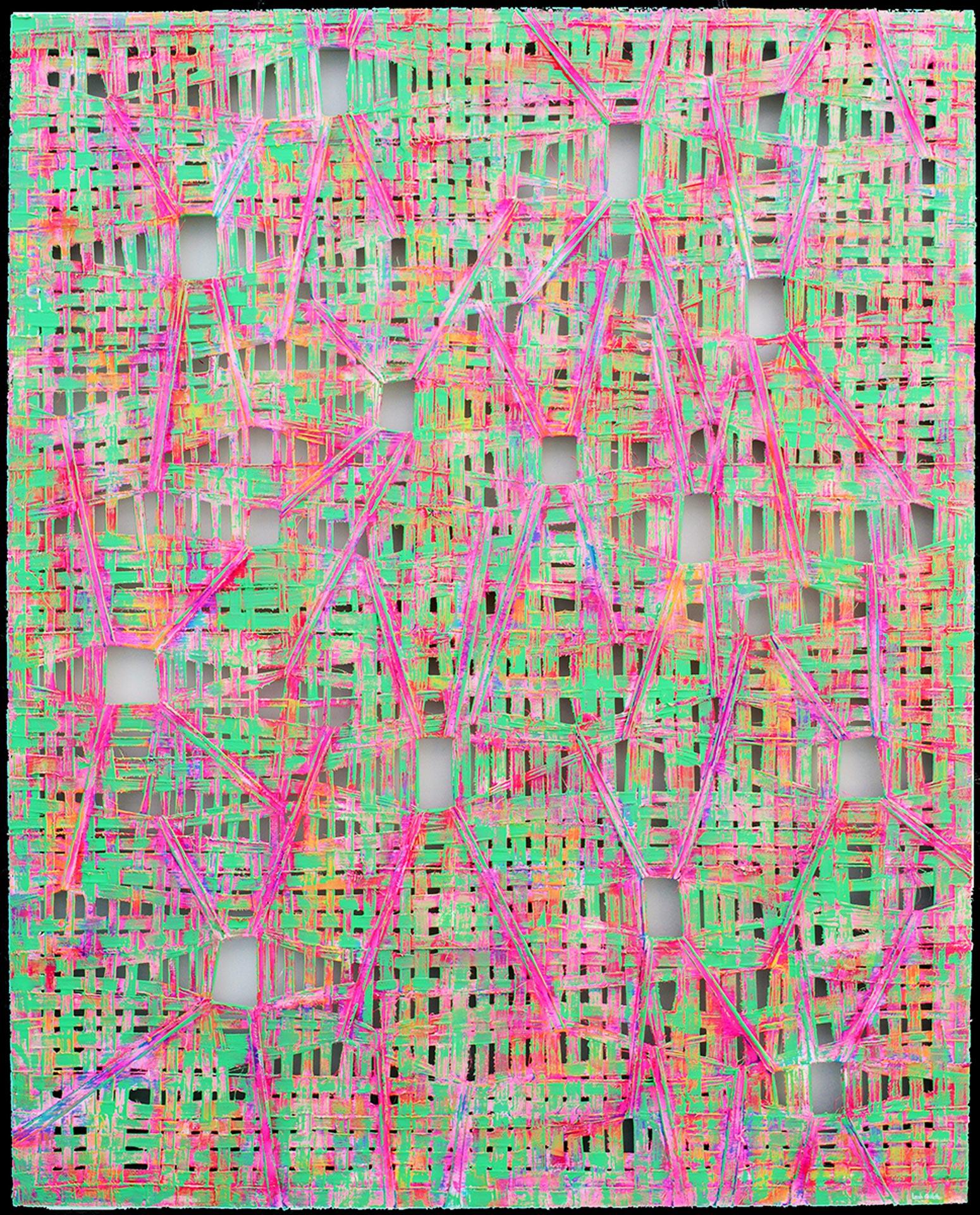 Jubilee by Leah Gillette