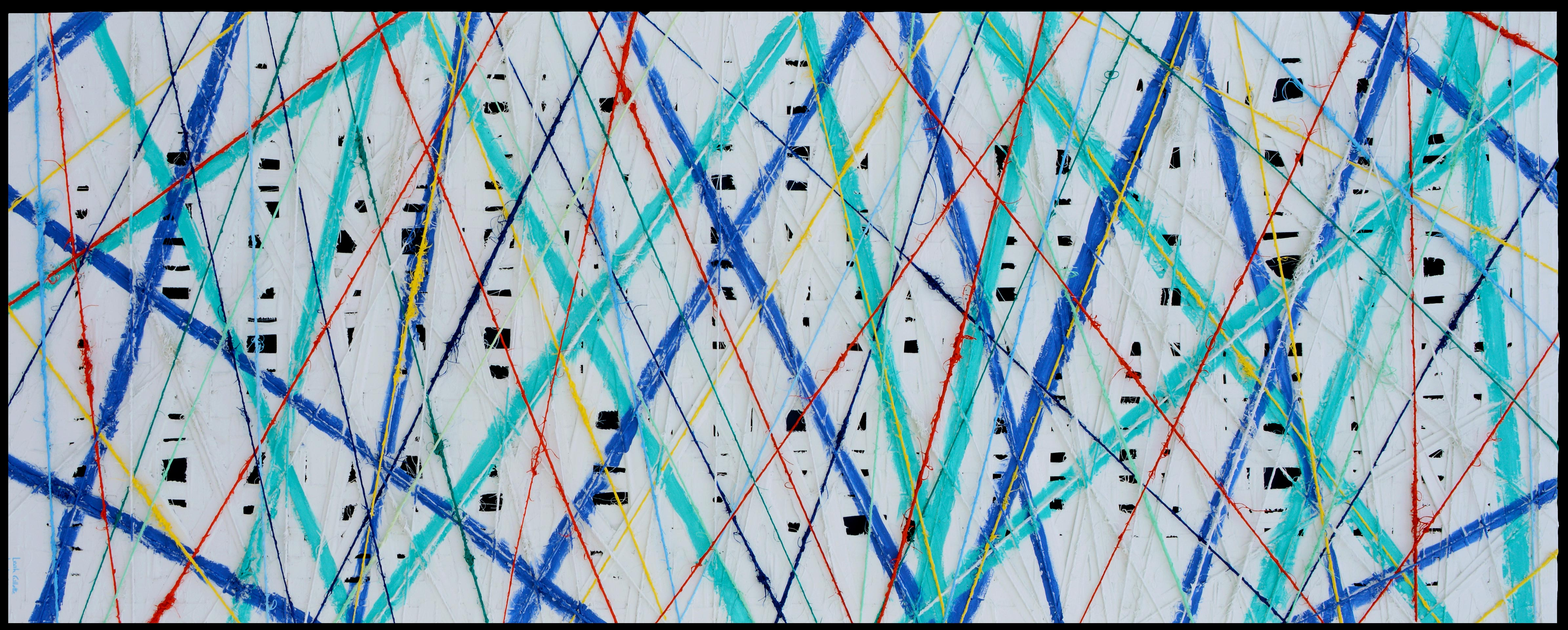 String Theory, Series 2 by Leah Gillette